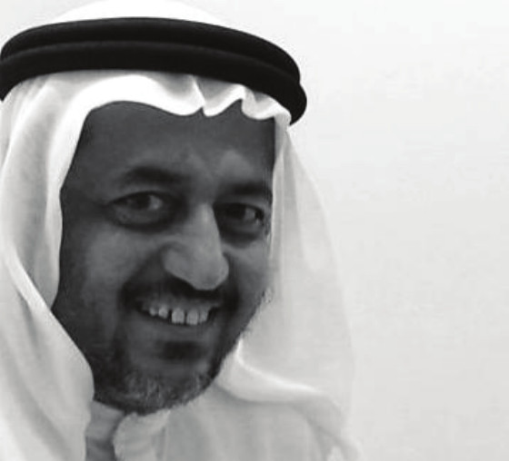 ENG. ALI AHMED AL – SERI : International Partner (UAE)