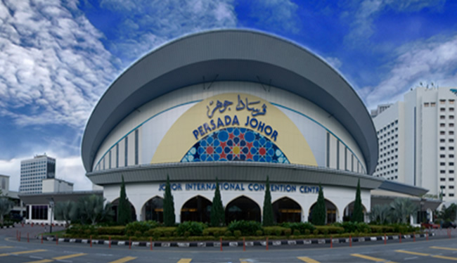 PERSADA CONVENTION CENTRE